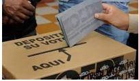 PROGRAMA DE CAPACITACIÓN: CURSO ESPECIALIZADO SOBRE EL PROCESO ELECTORAL Y LOS DELITOS ELECTORALES
